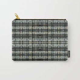 Armor of God Plaid Carry-All Pouch