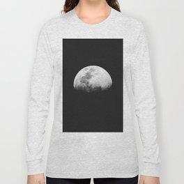 MYSTICAL MOON Long Sleeve T-shirt