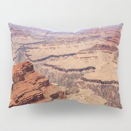 Awesome Grand Canyon View Pillow Sham