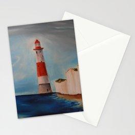Beachy Head Lighthouse Stationery Cards