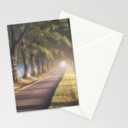 To The Manor Stationery Cards