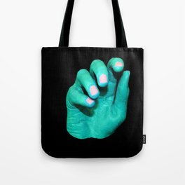Need a hand? Tote Bag