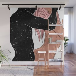 Come on Wall Mural