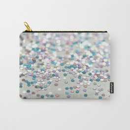 NICE NEIGHBOURS - GLITTER PHOTOGRAPHY Carry-All Pouch