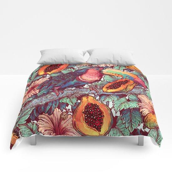 Froot Loops Comforters