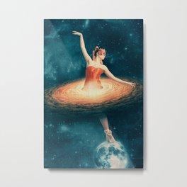 Prima Ballerina Assoluta Metal Print