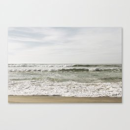 Pacifistic Canvas Print