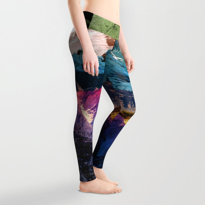 Dream Nature MOUNTAINS Leggings