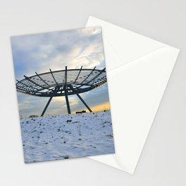 The Halo Panopticon Stationery Cards