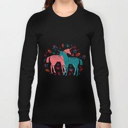 Unicorn Land Long Sleeve T-shirt