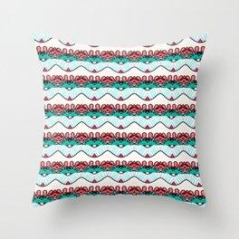 DARLA SERIES 1 Throw Pillow