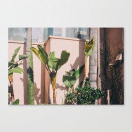 San Diego #2 Canvas Print