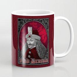 Vlad Dracula Gothic Coffee Mug