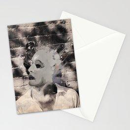Blotter  Stationery Cards