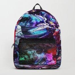 Anime Backpack