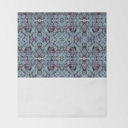 Fragments// Throw Blanket