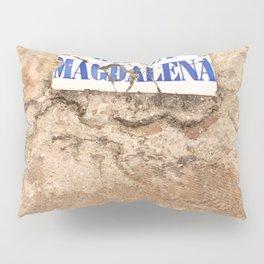 MAGDALENA. Pillow Sham