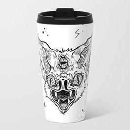 It's bat Travel Mug
