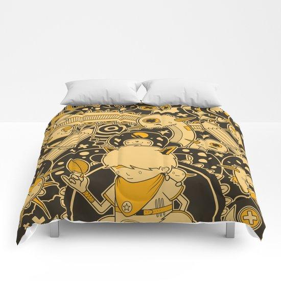 Leef Comforters