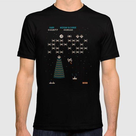 Star Walagas T-shirt