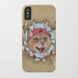 Kitty Kitty iPhone Case