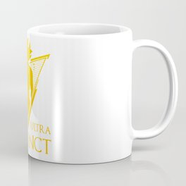 Team Ultra Instinct Coffee Mug