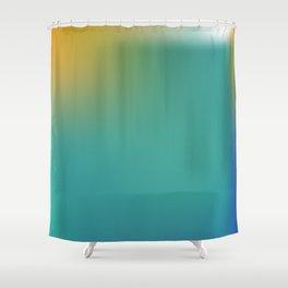Intertidal 006 Shower Curtain