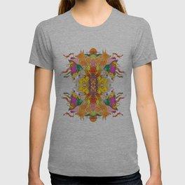 Free Psych and Mirrors - Antonio Feliz T-shirt