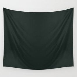 Jungle Green Wall Tapestry