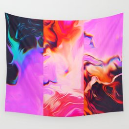 Otri Wall Tapestry