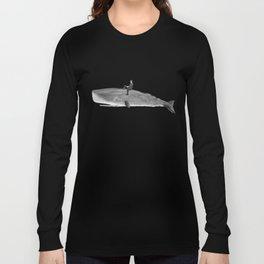 #Montaduras Long Sleeve T-shirt