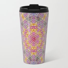 Surrounded By Love Travel Mug