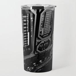 Fan speed Travel Mug
