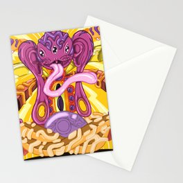 Ideal Simian Self Stationery Cards