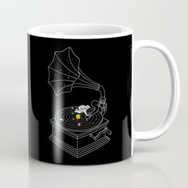 Star Track Coffee Mug