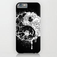 Pet Taoism iPhone 6s Slim Case