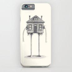53 Arthur's Circus iPhone 6s Slim Case