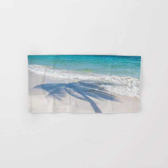 SEA TREE Hand & Bath Towel