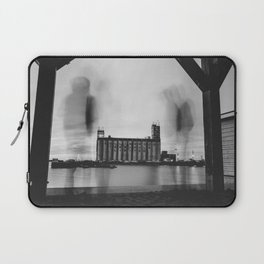 Collingwood Terminals Limited Laptop Sleeve