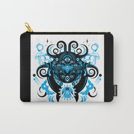 Lovecraftian Cosmic Horror Carry-All Pouch