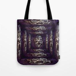 The Tiki Room Tote Bag