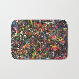 Overstocked Lake Bath Mat