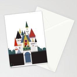 castel Stationery Cards