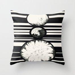 DK-115 (2015) Throw Pillow