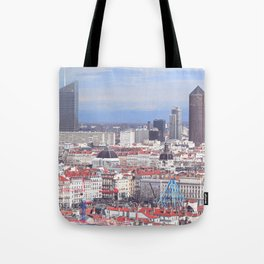 Without wheel Tote Bag