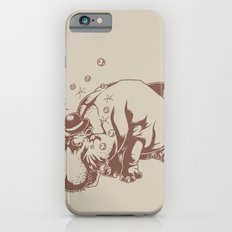 Hippo-Thesis Slim Case iPhone 6s