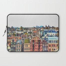 My Amsterdam Laptop Sleeve