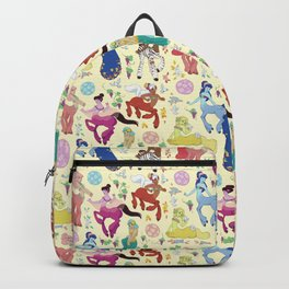Centaurettes Backpack