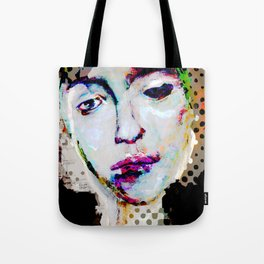 MOUSSELINE Tote Bag