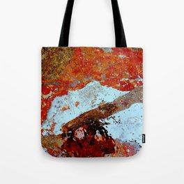 Tidal Pool Trip Tote Bag